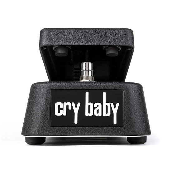 DUNLOP CRY BABY® STANDARD WAH