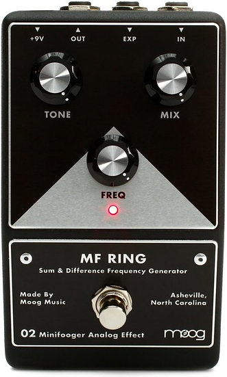 MOOG MF RING