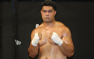 Pacific Promotions presents Willie Nasio