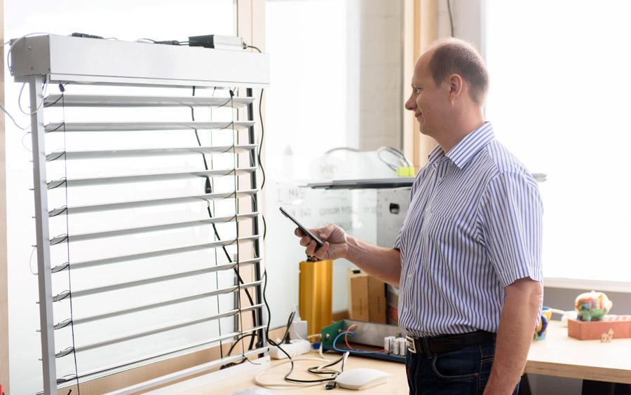 Yevgeniv Erik Solargaps CEO