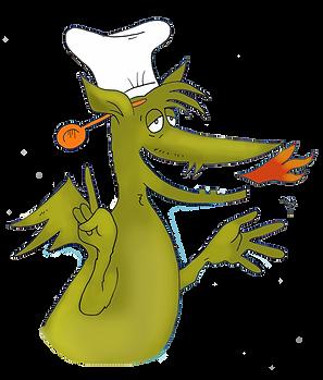 Florux Schleckerologe Kinder kochen