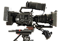 Filmkamera und Musik