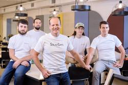 Solargaps Team
