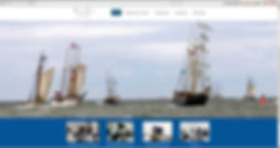 Homepage Andreas Vones