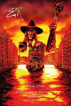 ER Mistery Thriller Hamburg