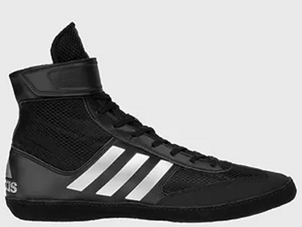 ADIDAS COMBAT SPEED 5 - Noir
