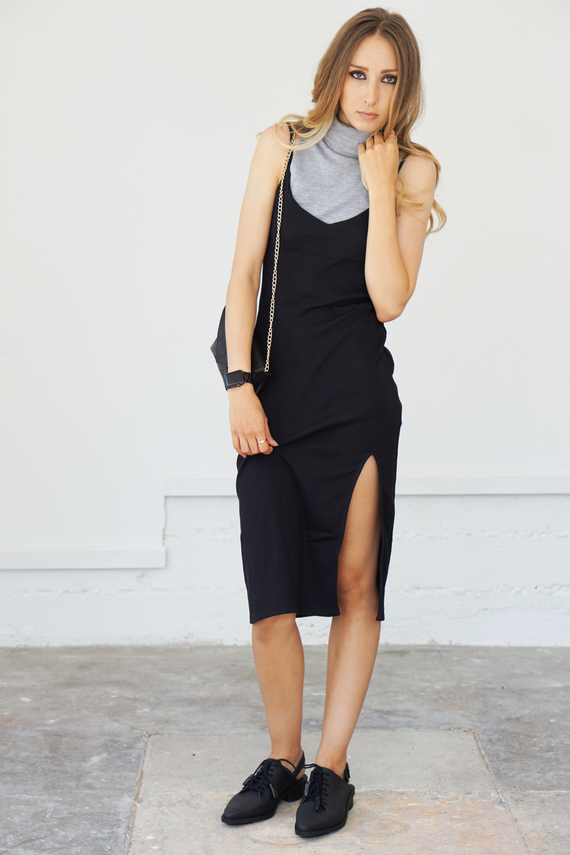 How To Get The Most Out of Your Wardrobe - Minimal Chic