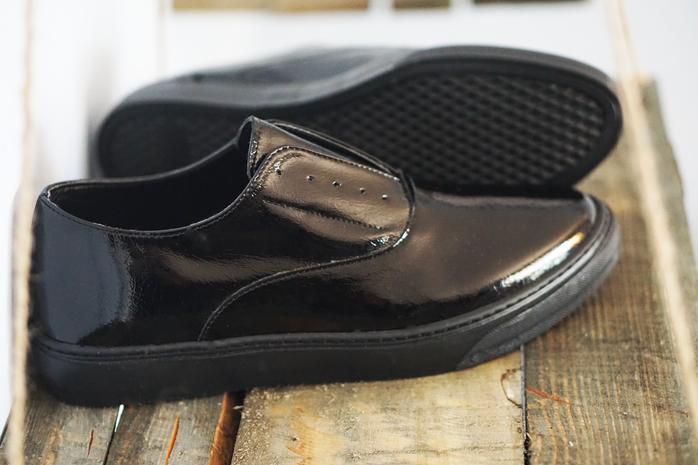 New Vegan Shoe Brand Alert!