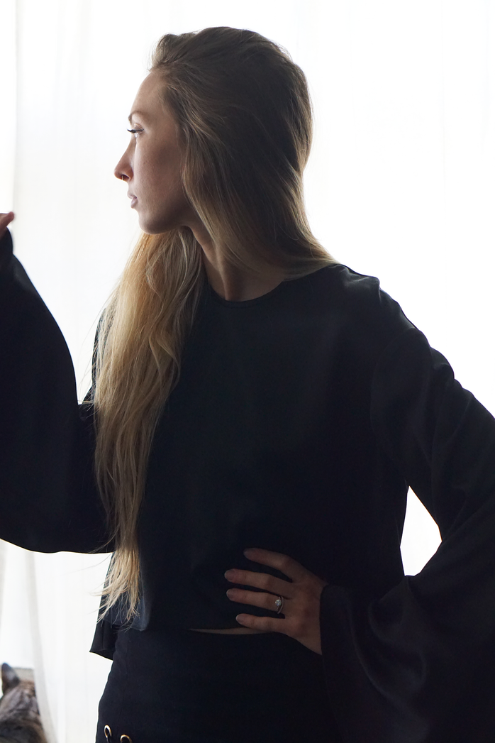 Trend to Try: Bell Sleeves