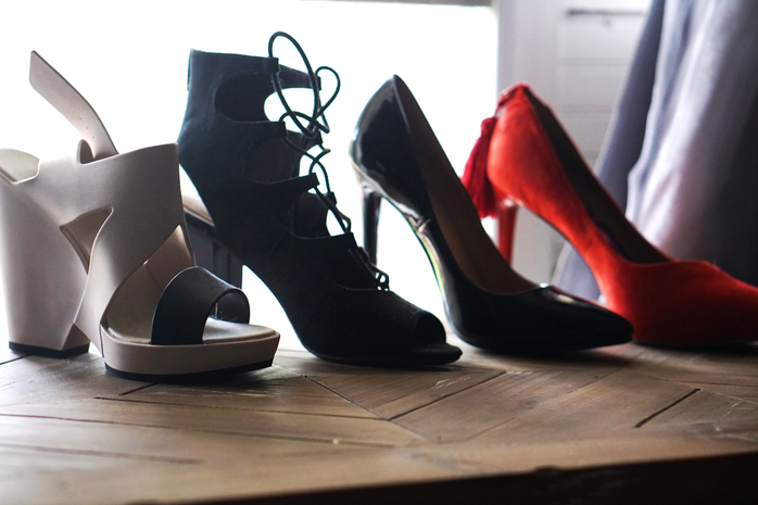 7 Stylish Vegan Heel Brands You Need To Know