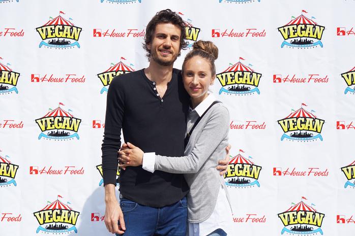Vegan Noms: Vegan Street Fair 2016!