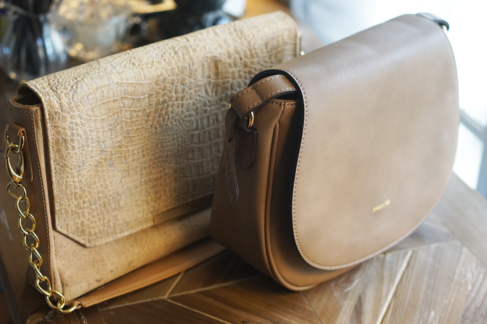 Trend to Try: Cross-body Bags