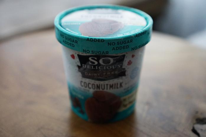 Vegen Keto Ice Cream