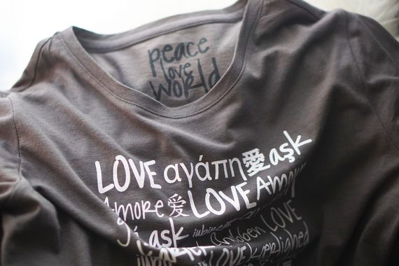 Support Women Entrepreneurs and Spread Some Love With QVC, Peace Love World, and Nest