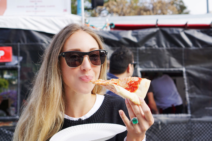 Vegan Street Fair 2017