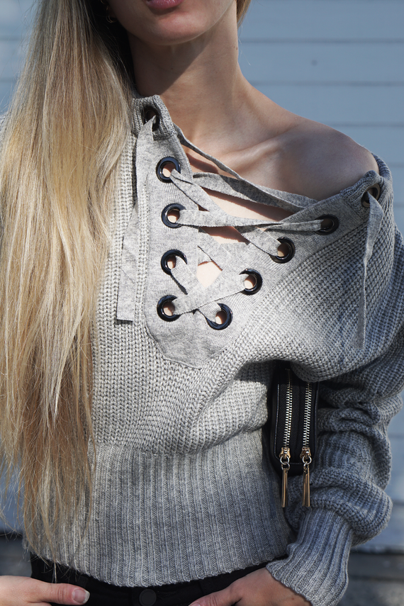Sweater Trend for Fall/Winter