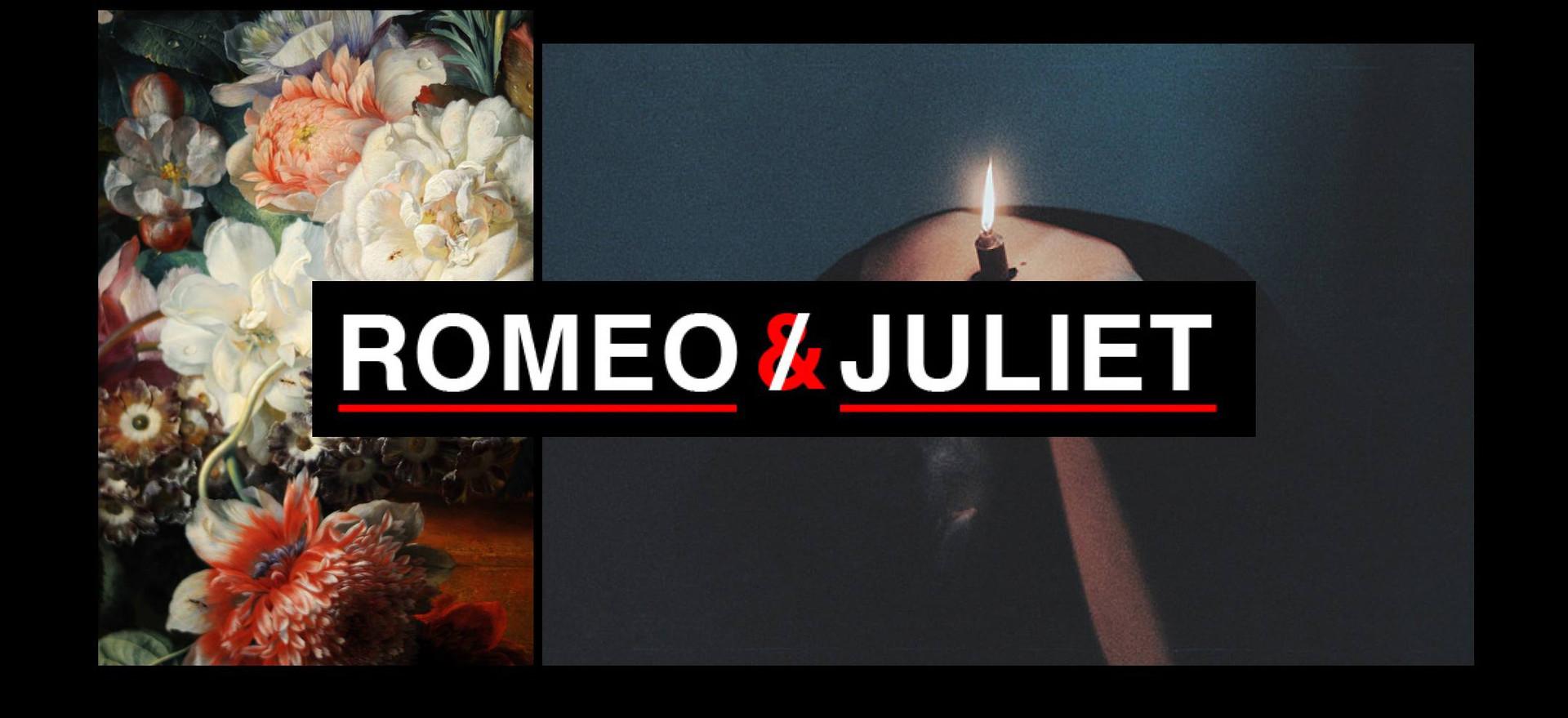 Romeo Julia Manuel Braun
