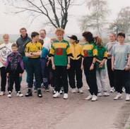 Lauf in den Frühling 01.05.1997