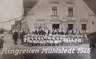 Mühlstedt 1926