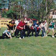 Lauf in den Frühling 1999