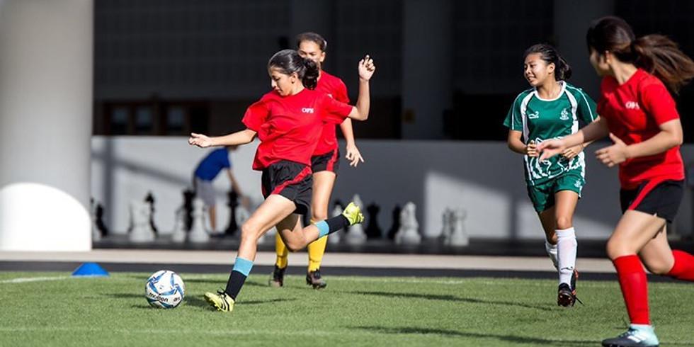 Football (K-5)