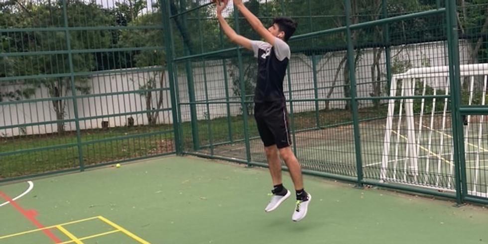 Basketball (Grade 6-12)