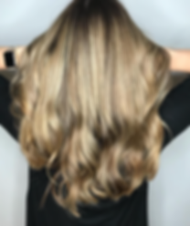 St Louis Hairstylist, Caity Lueken