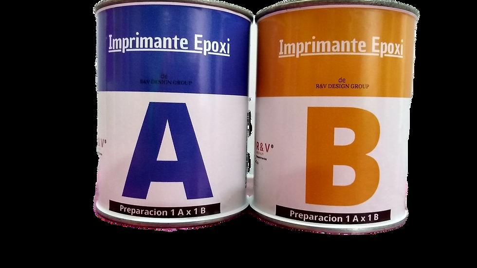 Imprimación Epoxi 1 Lt