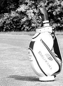 EDELMETALL BAG EDELMETALL Golfschläger Manufaktur Maßgefertigt Golf Golfschwung Eisen Hamburg Deutschland Fitting Golfclub