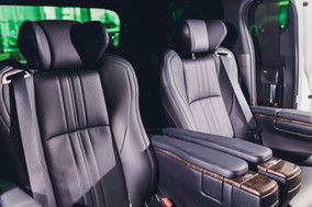 close-up-black-leather-rear-seats-with-f