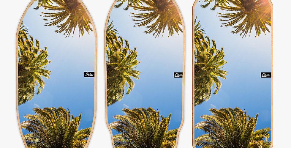Palm + roller