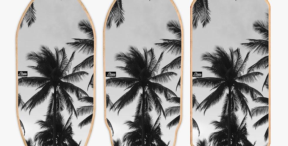 Palm Black&White + roller
