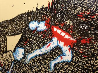 Hellmouth closeup