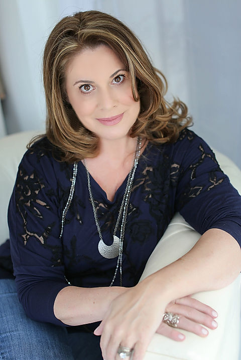 Rebecca Baldwin - Spiritual Coach