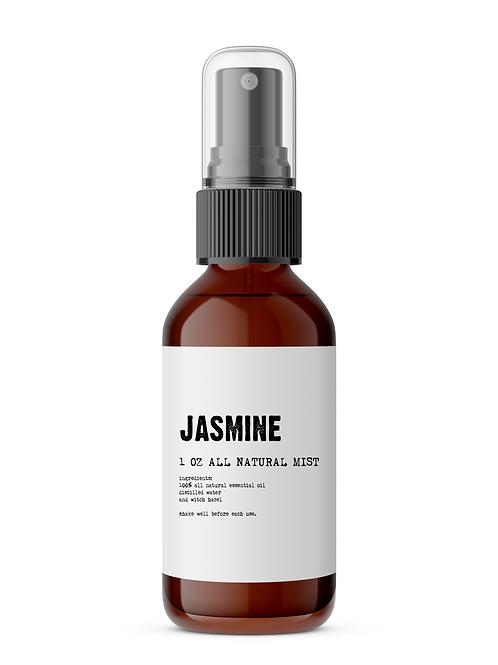 Jasmine Meditation Mist