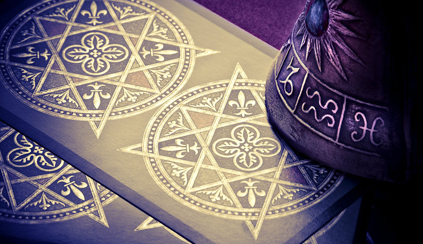 Intuitive Soul Tarot Session