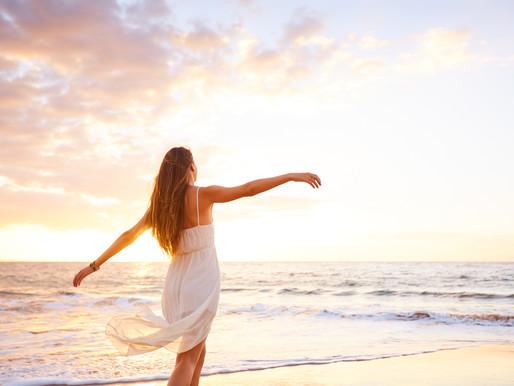 Seeking Sacred Journeys: Evolutionary Spiritual Travel