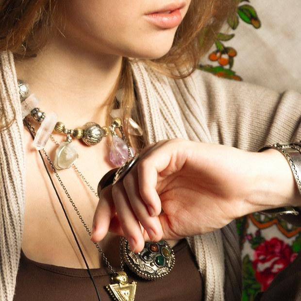 Soulful Jewelry