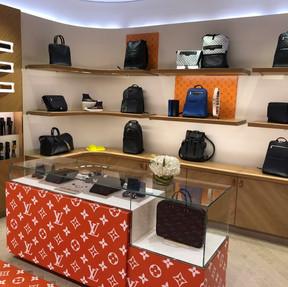Louis Vuitton North Park Mall