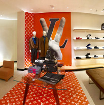 Louis Vuitton North Park Mall - After 6.