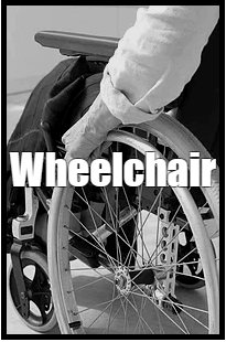 Wheelchair Transportation Services