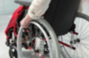 Wheelchair Transportation Service