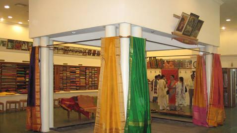 Sundari Silks