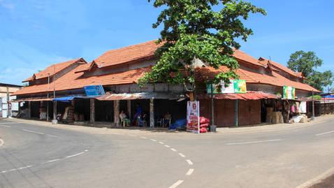Kottappuram Market