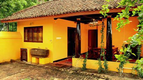 Mangala Heritage Home