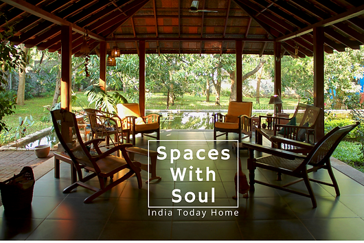 Published in India Today Home magazine - From a beautiful beach front bungalow to a chic wooden vacation home, architect par excellence, Benny Kuriakose shares five of his favourite private residences.