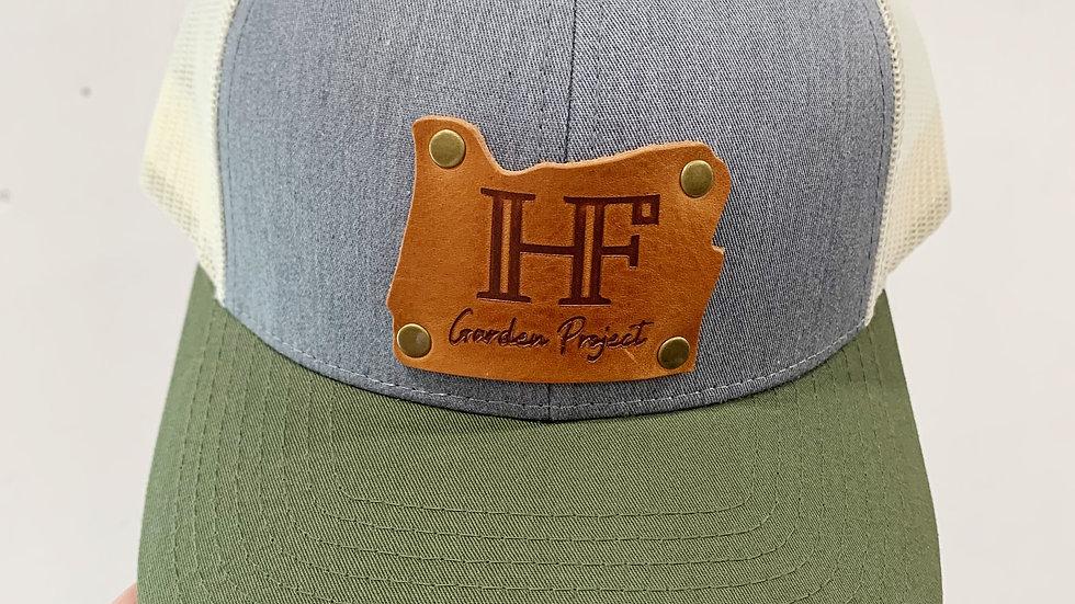 Garden Cap