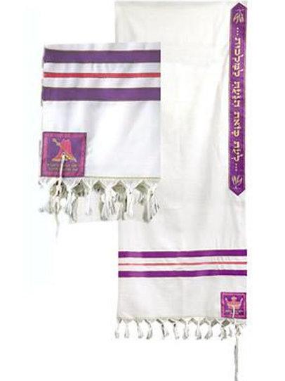RACYD Prayer Shawl(Esther)