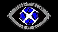 Stargate Drone Solutions Logo