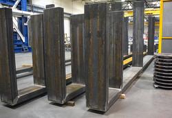 steel w